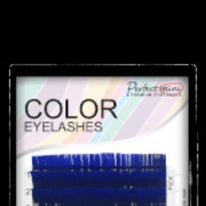 Pestañas de Colores – 50% Descuento