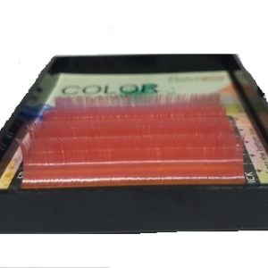 Mink de Seda ROSA Diametro 0.07 Tallas Mix (9-9-11-11-13-13) Curva C (ROSA-007-MIX-B)