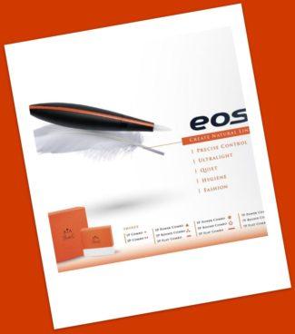 Maquina EOS Micropigmentación/Microblading