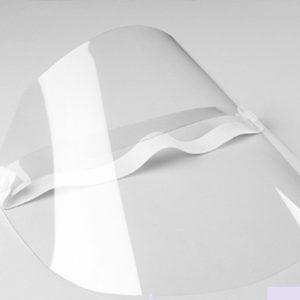 Protector facial Liviano (HIG-007)